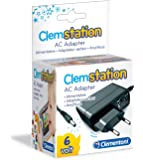 Clementoni 13339 - Alimentatore a 6 Volt per Clemstation