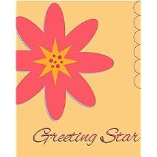Greeting Star