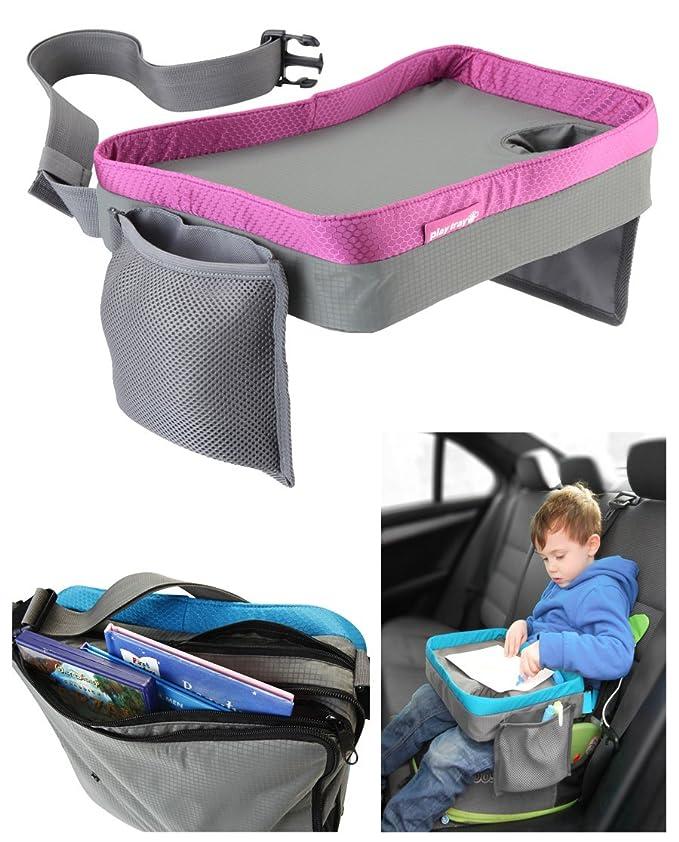 Viajan Niños Play Tray – Bandeja de juegos para sillas de niños