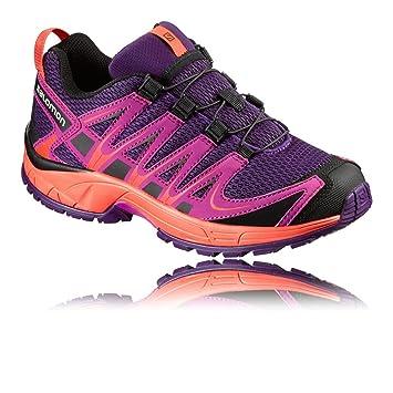 SALOMON XA PRO 3D pour femme trail running chaussures activités en plein air