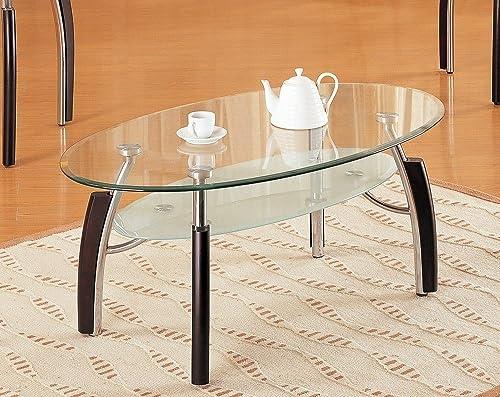 3PCS COFFEE END TABLE SET