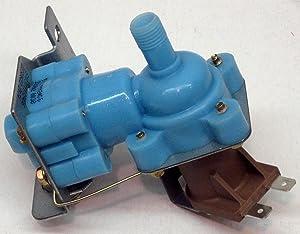 WV8047 4318047 Refrigerator Icemaker Water Solenoid Valve for Whirlpool Kenmore Gxfc