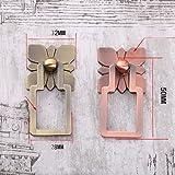 Cucumis Flower Pattern Plate Pulls Cupboard