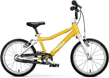 Woom 3 Pedal 16'' Kid Bikes