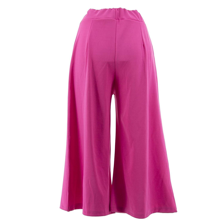 Pantalones cortos holgados Donna Campana Edificio Capri ...
