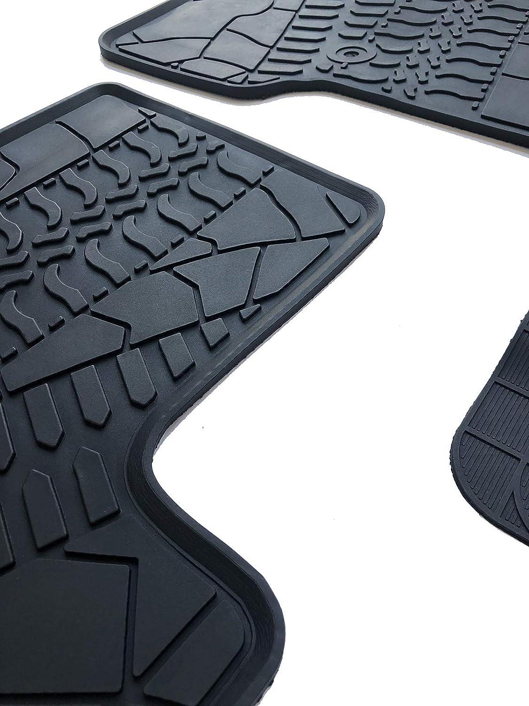 caartonn Trunk Cargo Mat Cargo Tray Cargo Liner Trunk Cover Floor Mat for Jeep Grand Cherokee 2011 2012 2013 2014 2015 2016 2017 2018