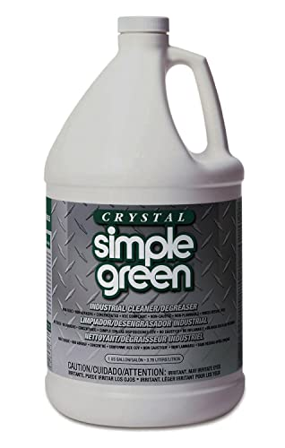 Simple Green 19128sim Crystal Industrial Cleaner/Degreaser