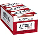 9-Pack Altoids Smalls Peppermint Breath Mints, 0.37-Ounce Tin