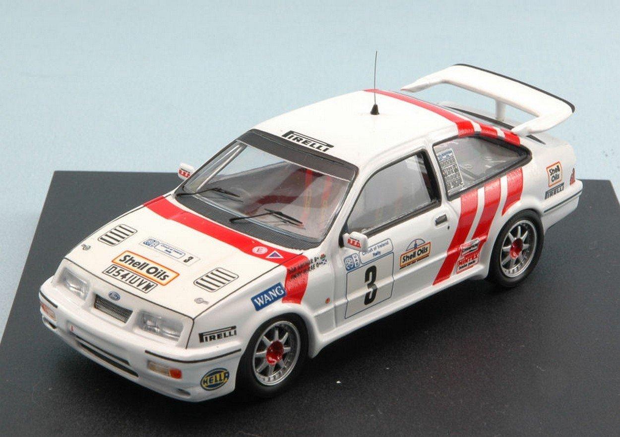 Trofeu TFMNPCOI1987 Ford Sierra N.3 Circuit Ireland 1987 J.McRae-R.Arthur 1:43