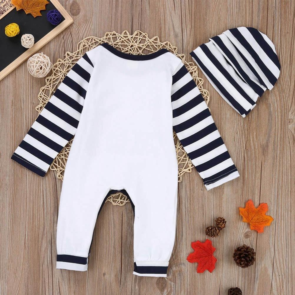 NEW Fall//Winter Unisex Baby Layette Gift Set Rompers Onesie 0-18mos Shop the Look Memela TM