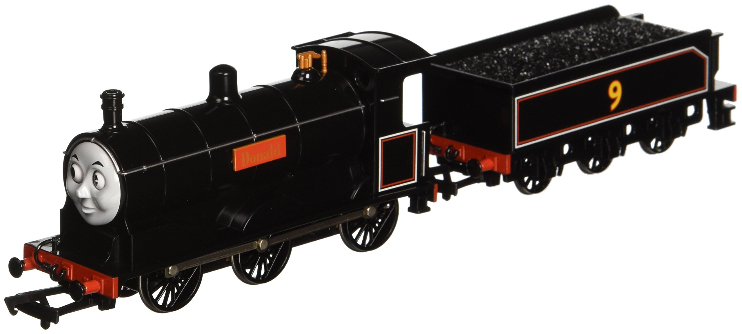 Bachmann Trains Thomas And Friends - Donald
