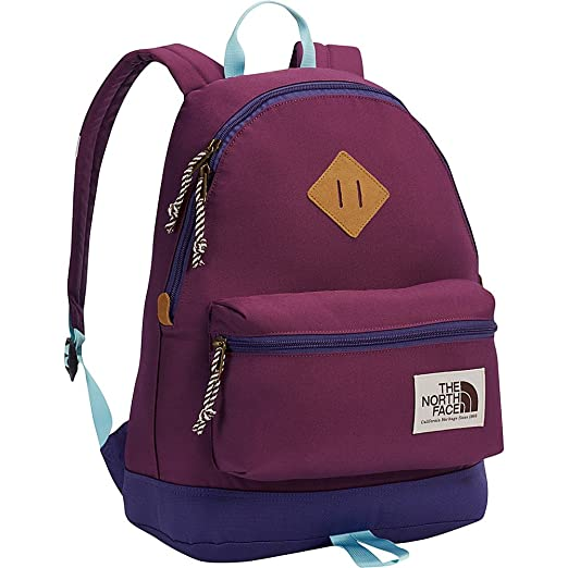 online store 4fa2f c9645 The North Face Mini Berkeley Backpack (Amaranth Purple Nimbus Blue)