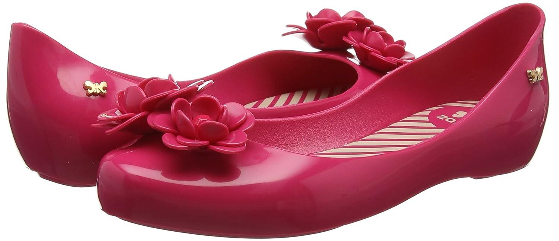 Zaxy Mädchen Kids Blossom Ballerinas, Pink (Pink 01148), 27/28 EU