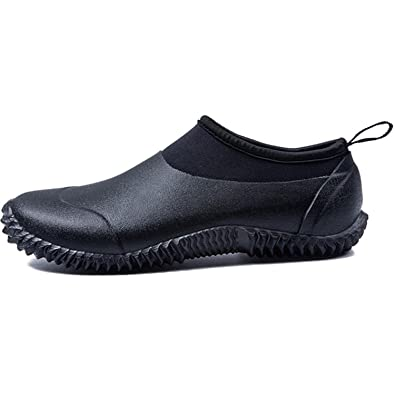 Schuhwerk Waschen Auto Schuhe Knöchel Kurze Wasserdichte