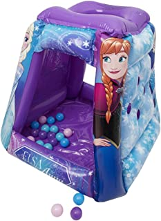 FROZEN PLAY BALL PIT TENT PLAYHOUSE + 20 BALLS CHILDRENS INDOOR OUTDOOR KIDS TOY  sc 1 st  Amazon UK & Post man pat play tent: Amazon.co.uk: Toys u0026 Games