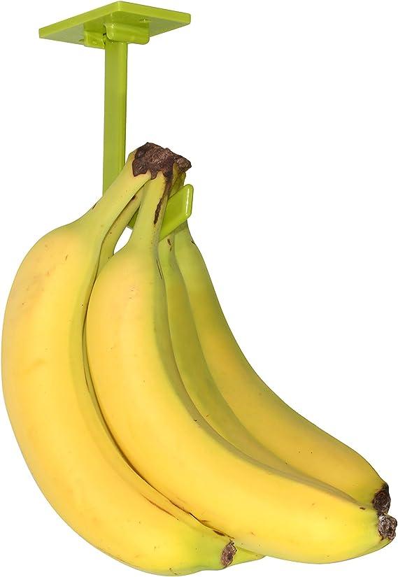 Chrome Details about  /Premier Housewares Geo Banana Hanger