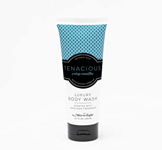 product image for Luxury Body Wash/Shower Gel by Mixologie - Tenacious (crisp vanilla) scent