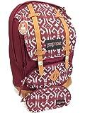 JanSport Baughman Backpack (Russet Red Morroccan Ikat)