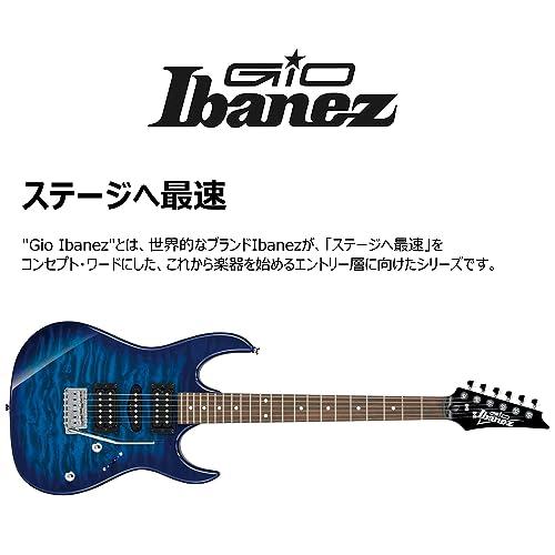 Ibanez GRX70QA-TBB - Electric guitar