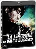 La Leggenda del Calcio d'Acciaio (Blu-Ray)