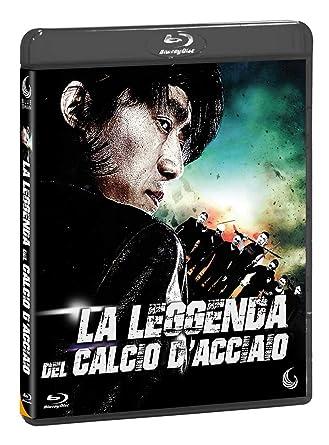 La Leggenda Del Calcio D'Acciaio (2016) Bluray Ita Chi Sub 1080p x264 TRL