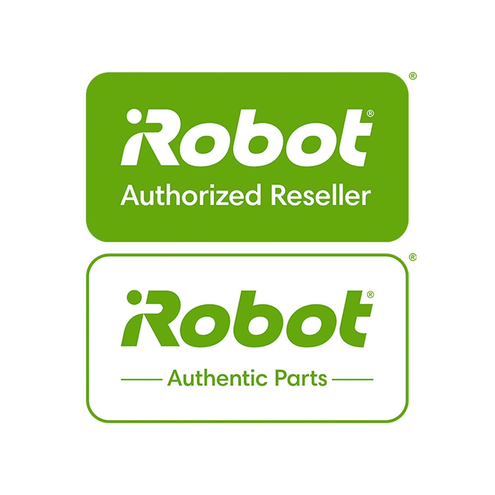 iRobot Authentic Replacement Parts-   Roomba 600 Series Replenishment Kit (1 bristle brush, 1 beater brush, 1 spinning side brush, 3 AeroVac filters, and 1 round cleaning tool) by iRobot