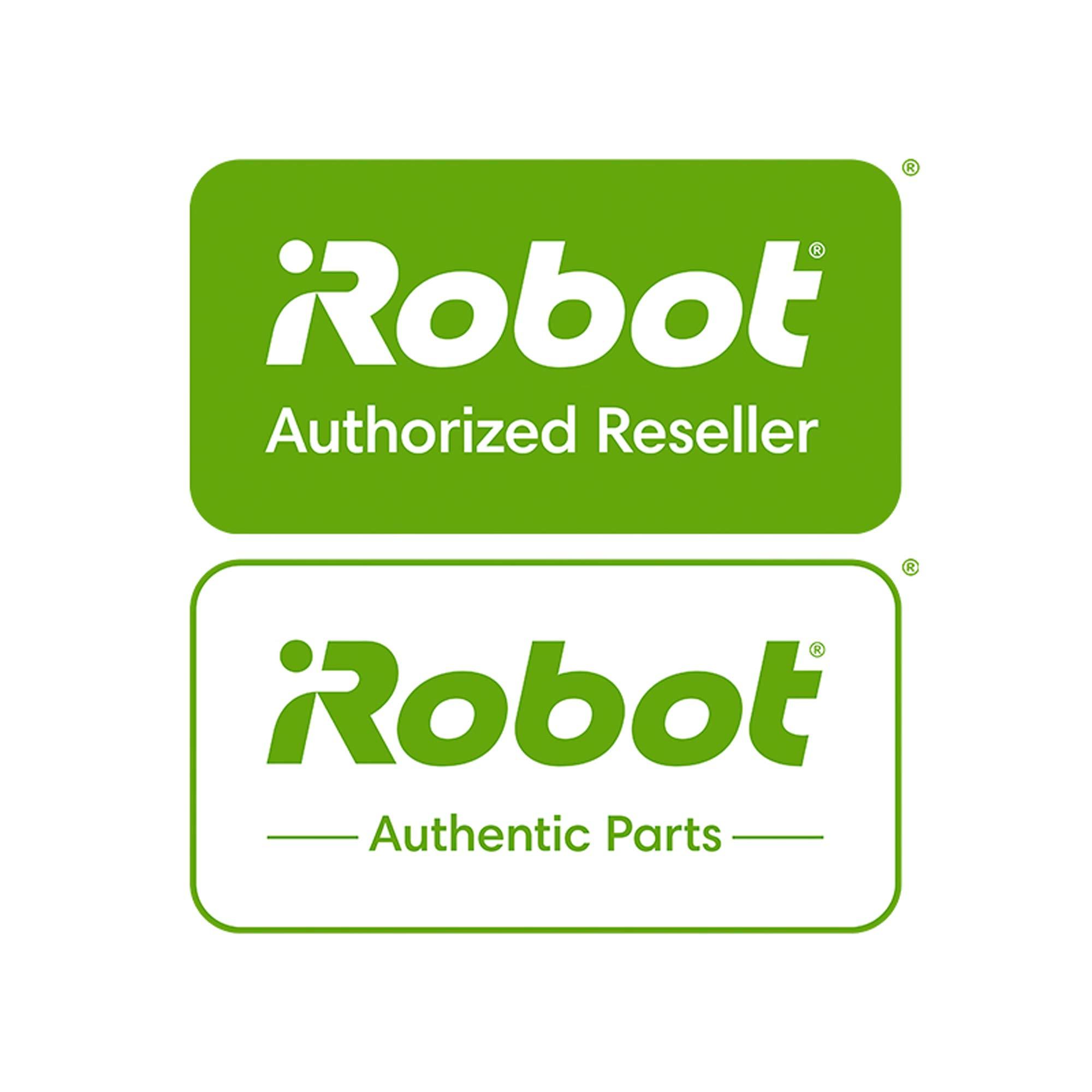 iRobot Roomba 700 Series Dual HEPA Filter 6-Pack Replenishment Kit by iRobot