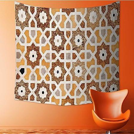 Nalahomeqq Tapiz de decoración antigua, personalizable por Antique ...
