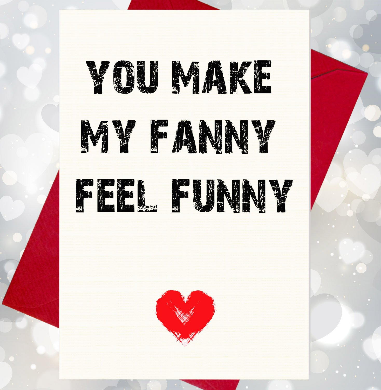 Ive Seen Your Willy Rude Funny Card Amazoncouk Kitchen Home – Rude Valentines Day Cards