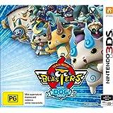Yo-Kai-Watch Blasters: White Dog Squad  (Nintendo 3DS)
