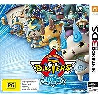 Yo-Kai-Watch Blasters: White Dog Squad - Nintendo 3DS