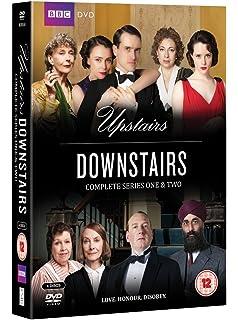 Nancy Astor Complete Series 3 Dvds Uk Import Amazon