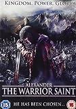 Alexander: The Warrior Saint [DVD] [2008]
