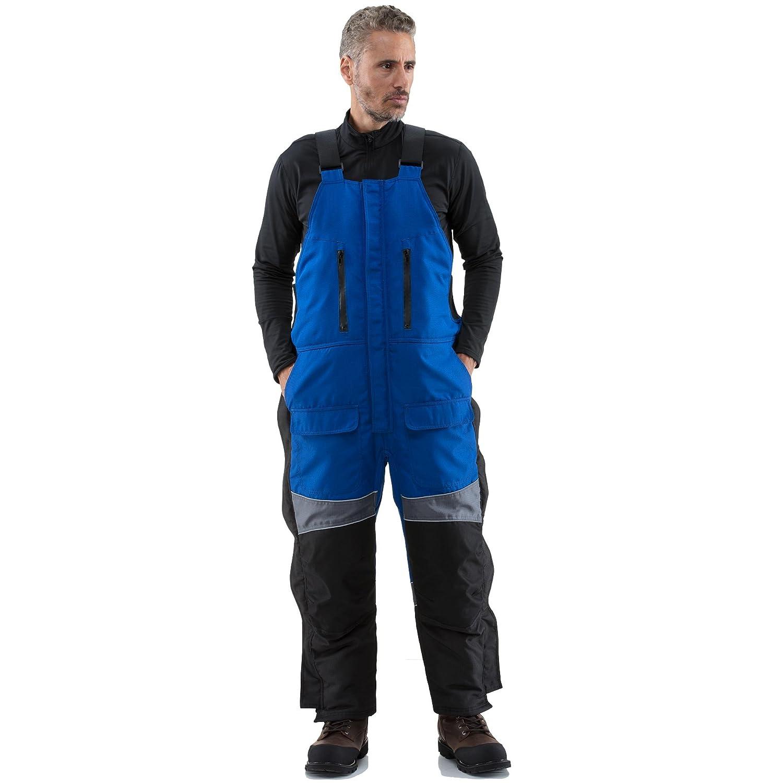 Refrigiwear PANTS メンズ B075DCFQ3J XXXX-Large