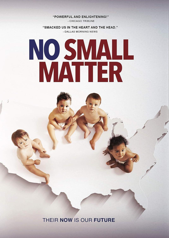 Amazon.com: No Small Matter: Alfre Woodard, Cookie Monster, Danny Alpert,  Greg Jacobs, Jon Siskel: Movies & TV