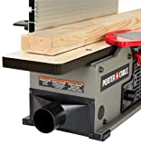 """PORTER-CABLE PC160JT Variable Speed 6"""" Jointer"""