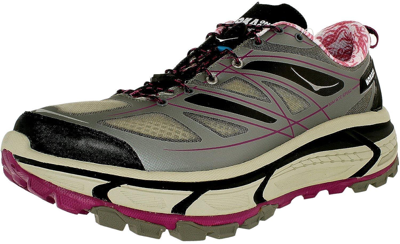 Hoka One One Women Mafate Speed Running Sneaker Shoe