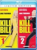 Kill Bill #01 + Kill Bill #02 (limited edition) [(limited edition)] [Import anglais]