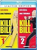 Kill Bill #01 + Kill Bill #02(limited edition) [(limited edition)] [Import italien]