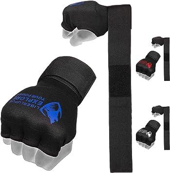 Boxing Hand Wraps Bandages Fist Inner Gloves MMA Muay Thai Pairs Fighting Sanda