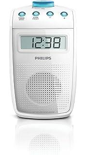Philips SHE3010BL/00 - Auriculares de botón, color azul: Amazon.es ...