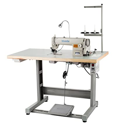 Amazon VEVOR 40FRJTZZH40V40 40 Stiches Industrial Sewing Awesome How Much Is Industrial Sewing Machine