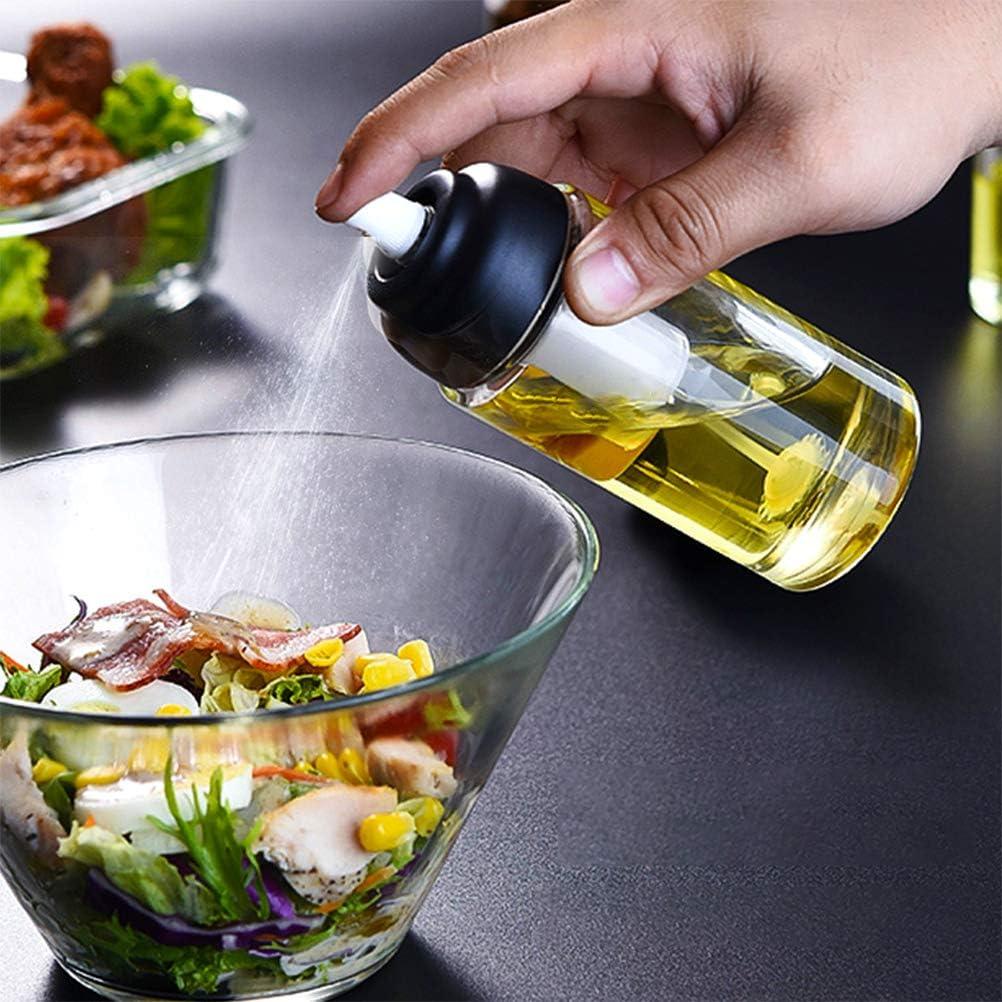 Kikier /Ölspr/üher Pneumatischer /Öler kann wiederverwendet und durch /Öl gesteuert werden f/ür Grill und Kochen