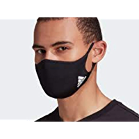 Adidas face cover mask (English Edition)