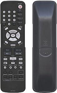 Smartby RCA Remote Control RCR 192AA10 RCR192AA10 RTD3131 RTD3133 RTD3136