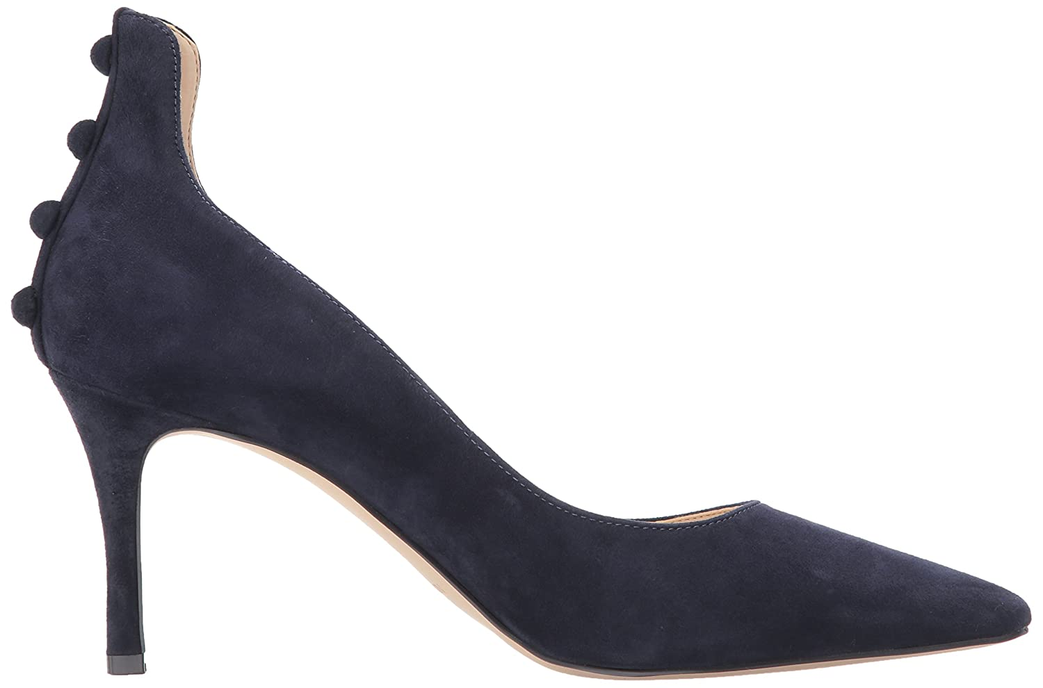 Nine B01MUWLCHB West Women's Maqui Pump B01MUWLCHB Nine 7.5 B(M) US|Navy Suede eccc47
