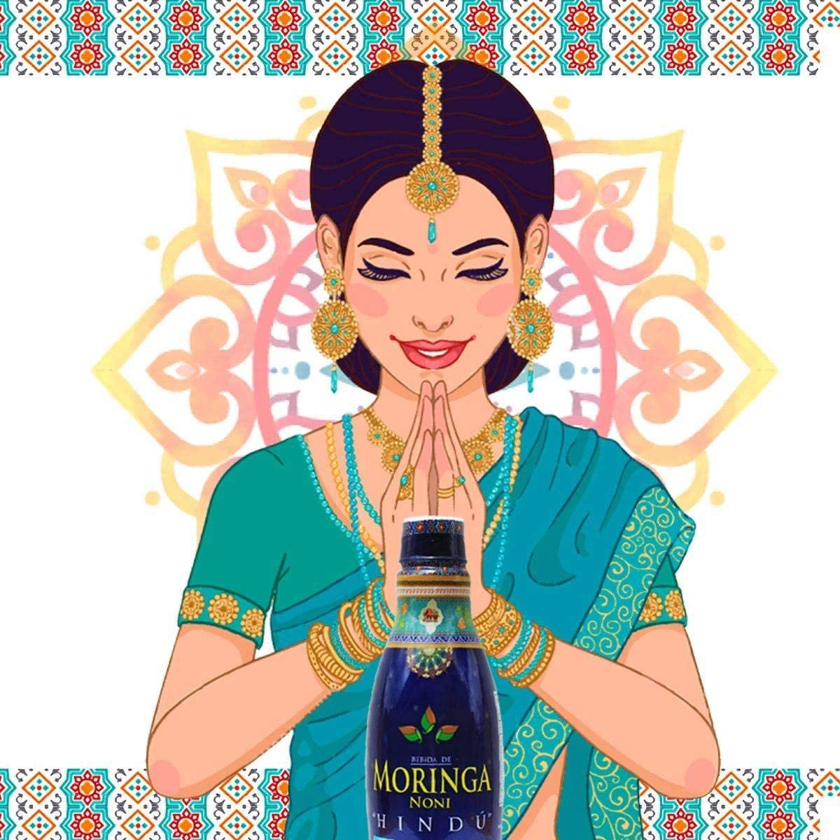 Moringa Noni Hindu