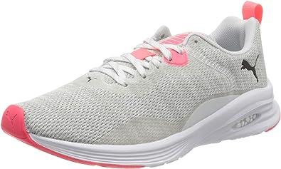 PUMA Hybrid Fuego Knit WNS, Zapatillas de Running para Mujer: Amazon.es: Zapatos y complementos