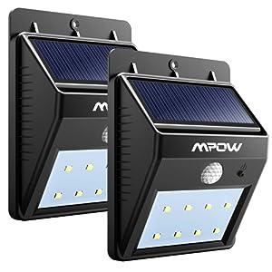 ⇒ Luminaires extérieur - Eclairage de sécurité – Guide d\'achat ...