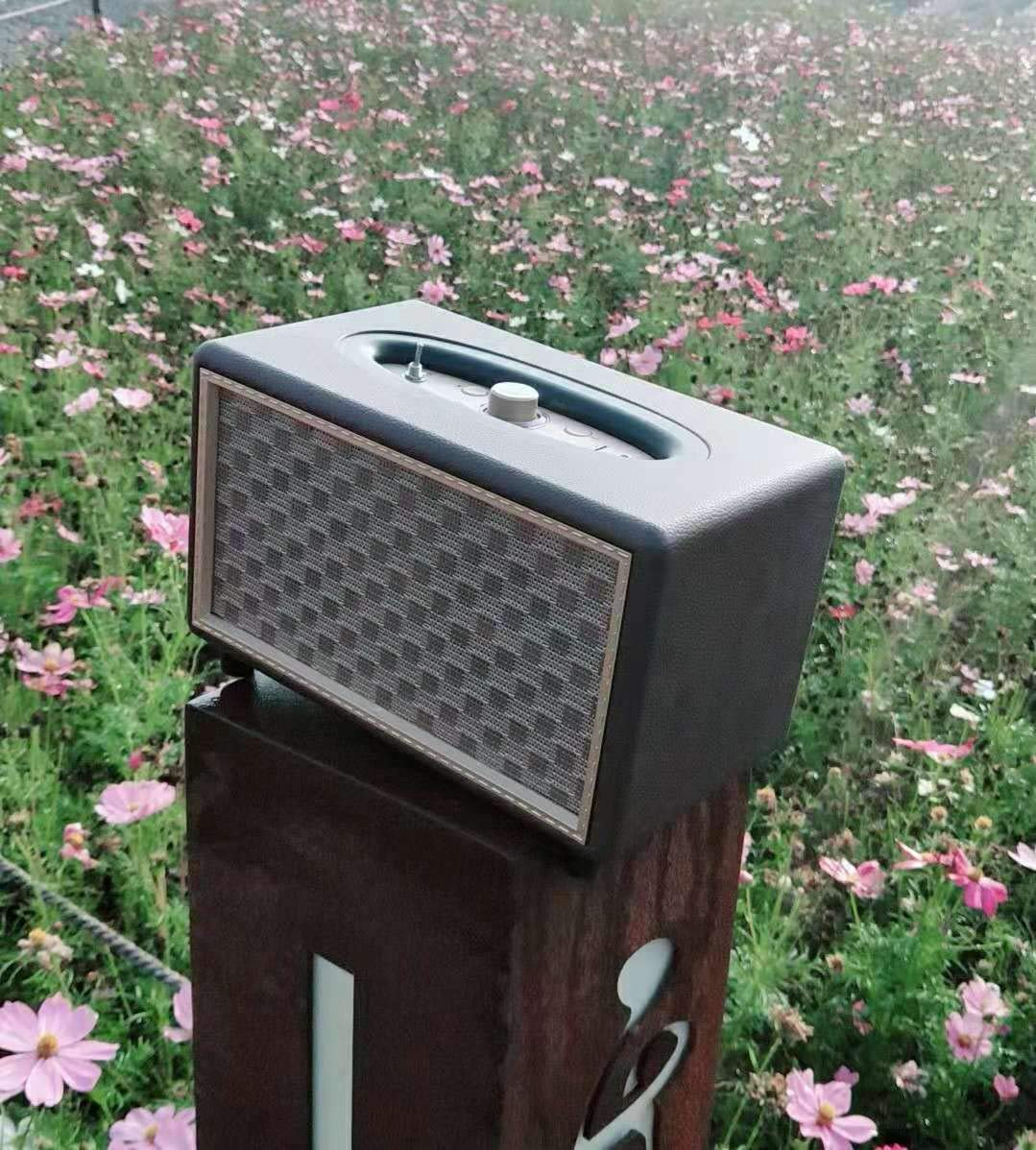 xingganglengyinWireless Card subwoofer Audio 2018 New Creative Wireless Bluetooth Audio by xingganglengyin (Image #4)